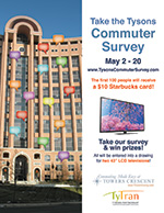 Tysons Commuter Survey